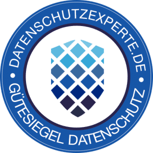 Seal of Quality Data Protection